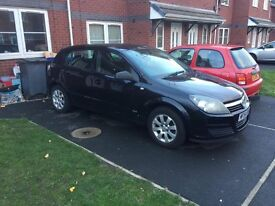 Astra for sale, has miss fire although still runs.