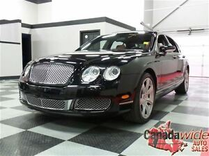 2006 Bentley Continental Flying Spur, ELITE FINANCE & LEASING