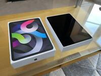 iPad Air 4 WiFi and Cellular (Under Warranty)