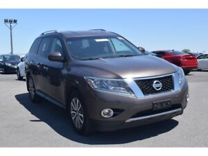 2015 Nissan Pathfinder SV AWD A/C MAGS