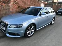 Audi a4 avant estate diesel. Priced for 24 hours! Not a6.