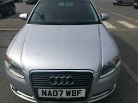 Audi A4 1.9 Diesel 5 door manual