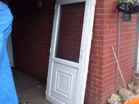 2 upvc french door units with 1 door thrown in free big bundle clearance