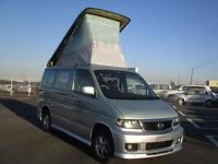 Mazda Bongo supplied by the UK Major Importer for 20 years!