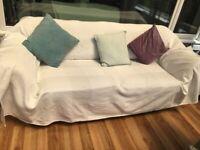 Large Multiyork Sofa - Parnell model