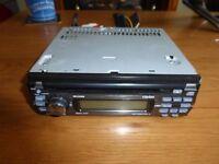 clarion db338rb car cd player radio