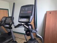 Matrix E5X Elliptical Cross Trainer Commercial Gym Equipment £750