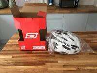 Brand new cycling helmet