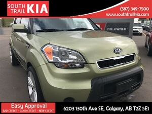 2011 Kia Soul 2U HEATED SEATS