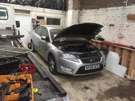 Mondeo 1.8 tdci breaking for spares