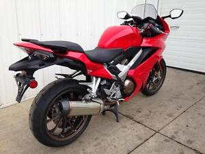 2015 Honda VFR800F Kitchener / Waterloo Kitchener Area image 1
