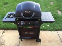 Outback Omega 301 Gas BBQ