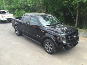 2013 Ford F-150 FX4 V6 Eco boost FX4 only 55500 km