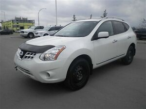 2013 Nissan Rogue SV/360 View CAM/Leather/Sunroof