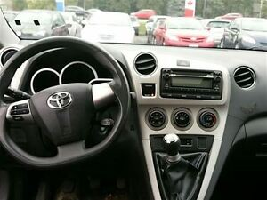 2013 Toyota Matrix Touring - Fully Loaded - Moonroof London Ontario image 10