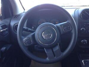 2014 Jeep Compass Sport/North - SIRIUS RADIO, UCONNECT/BLUETOOTH Edmonton Edmonton Area image 16