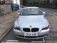 BMW 5 Series 330D Full Leather