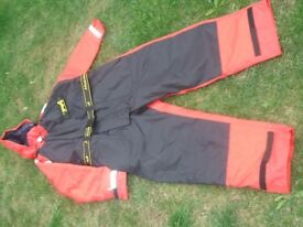 Mullion Flotation Suit XXL