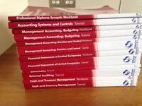 AAT Level 4 books