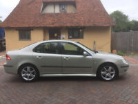 Saab 9-3 1.9 TiD Vector Sport in Great Condition Throughout and inspection welcome...