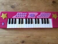Children's keyboard