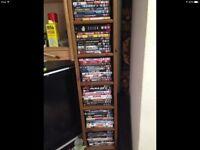 100 DVD movies