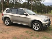 2007 BMW X5 3.0si Taree Greater Taree Area Preview
