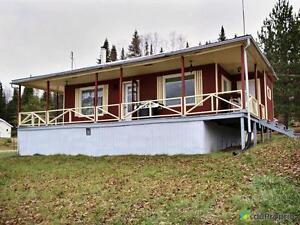 125 000$ - Chalet à vendre à Lac-Bouchette Lac-Saint-Jean Saguenay-Lac-Saint-Jean image 5