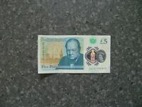 NEW 5 POUND Low serial number AA10