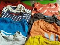 Size 18-24 month boy's clothes