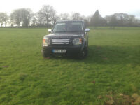 Land Rover Discovery 2.7 Tdv6 - 7 seat - Reduced to sell - LandRover Discovery 3