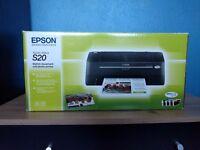 Epson Stylus S20