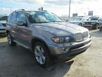 2006 BMW X5 4.4i**LOW KM** CERT & 3 YEARS WARRANTY INCLUDED