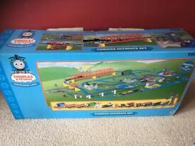 Thomas & Friends (Thomas the tank engine)