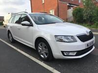 2015 Skoda Octavia 1.6 Tdi Business. Immaculate condition. Full skoda service history. One owner