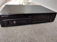 Pioneer PD-M603 6 Disc CD Multichanger