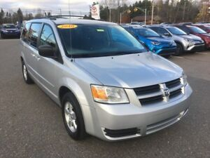 2010 Dodge Grand Caravan ONLY $91 BIWEEKLY WITH $0 DOWN!
