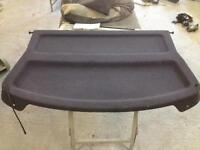 Ford escort mk5 parcel shelf rs2000 xr3i