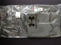 BRAND NEW (UNUSED) UNDER ARMOUR SLEEVELESS COMPRESSION TOP - HEATGEAR