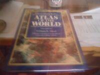 ATLAS OF THE WORLD 1989