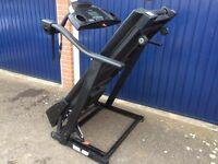 Reebok power run treadmill