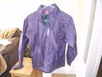 TOG 24 Girls Waterproof Jacket