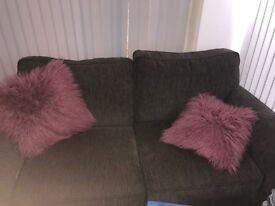 2 seata sofa