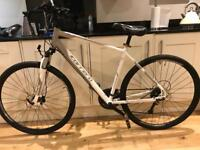 Carrera Crossfire 3 Mountain/ Hybrid Bike