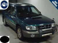1997 Subaru Forester Turbo 4WD 96K's NO ACCDNT 1 YR WRNT Vancouver Greater Vancouver Area Preview