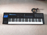 Roland D20 Vintage Synthesizer