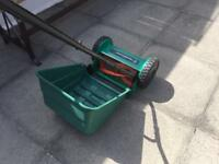 Pushmower for Sale