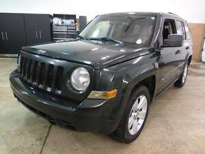 2011 Jeep Patriot Sport/North 4X4