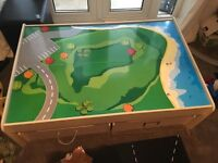 GLTC Great Little Trading Company Play Table