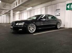 Audi A8 LWB 4.2 TDI
